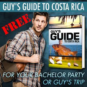 Costa Rica Guys Guide
