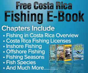 fishing costa rica e-book