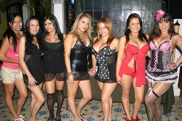 Costa rica sex san jose prostitutes